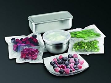 AEG Kühlschrank mit Gefrierfach