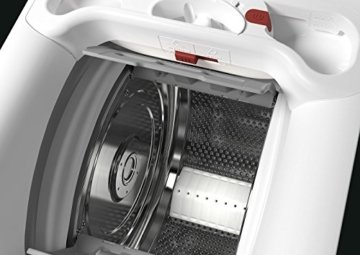 AEG Waschmaschine Toplader