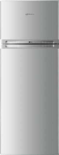 Bauknecht Kühl-Gefrier-Kombination