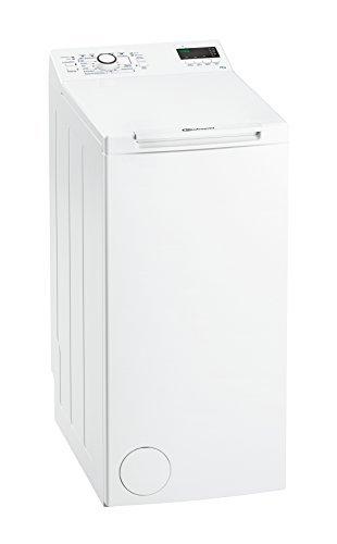 Bauknecht Toplader Waschmaschine