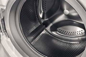 Bauknecht Waschmaschine Frontlader