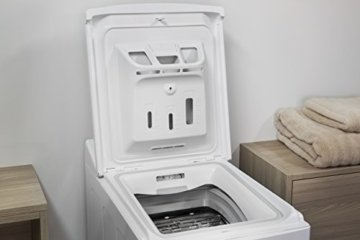 Mini Kühlschrank Toplader : Bauknecht waschmaschine toplader haushaltsgeräte preiswert