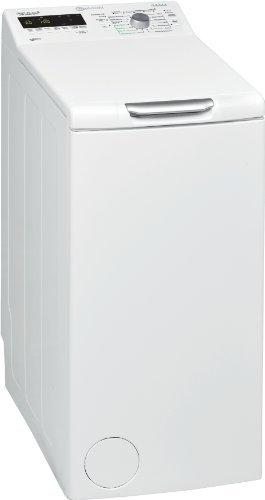 Bauknecht Waschmaschine Toplader/A+++