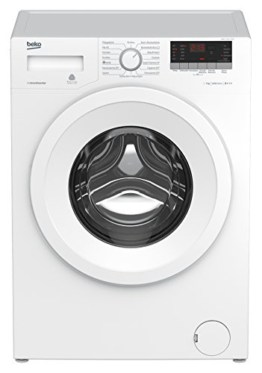 Beko Waschmaschine Frontlader / A+++