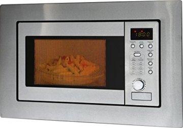 Bomann Einbau-Mikrowelle mit Grill
