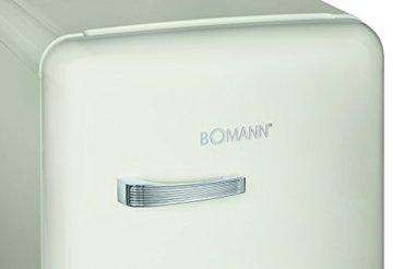 Kühlschrank Von Bomann : Bomann retro kühlschrank haushaltsgeräte preiswert hochwertig