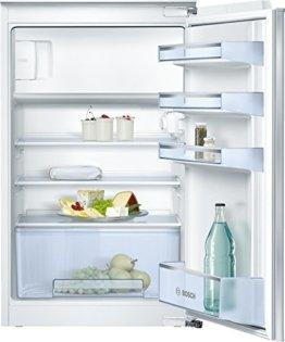 Bosch Einbau-Kühlschrank A++