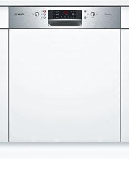 Bosch teilintegrierter Geschirrspüler