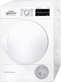 Bosch Wärmepumpentrockner/A++