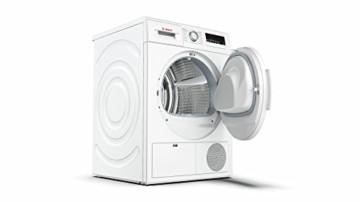 Bosch WTH85200 A++ Wärmepumpentrockner