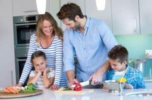 Gute Geräte für den Haushalt - das freut die ganze Familie
