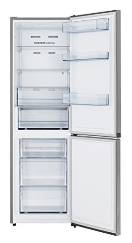 Hisense Kühl-Gefrier-Kombination