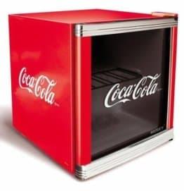 Husky Flaschenkühlschrank Coca-Cola