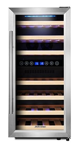 KRC Kompressor Weinkühlschrank
