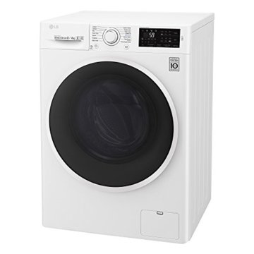 LG Electronics  Waschtrockner