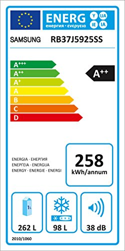 Samsung Kühl-Gefrier-Kombination