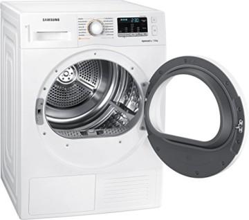 Samsung Wärmepumpentrockner