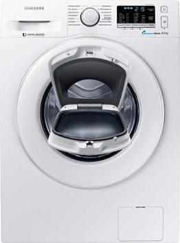 Samsung Waschmaschine A+++