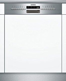 Siemens  Geschirrspüler teilintegriert/A+++