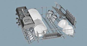 Siemens Geschirrspüler vollintegriert/A+++