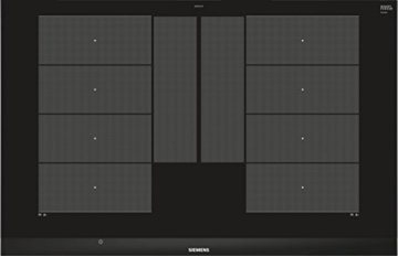 Siemens Induktions-Kochstelle