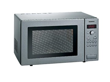 Siemens Mikrowelle