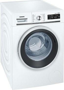 Siemens Premium-Waschmaschine