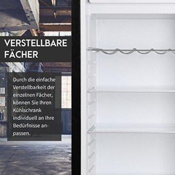 Vintage Industries Retro-Kühlschrank